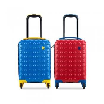 Hard side Trolley Bags