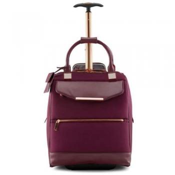 Soft side Luggage Trolley Bags