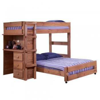 Kids Beds with Desk