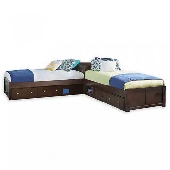 Kids L Shaped Beds