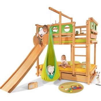 Kids Play Beds