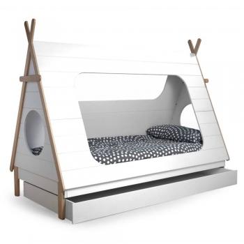 Kids Teepee Beds