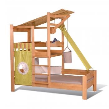 Kids Treehouse Beds