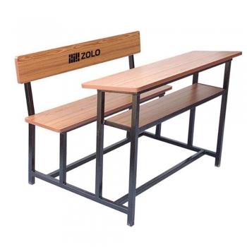 Kids school benches