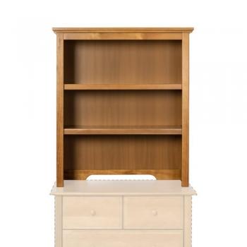 Autumn Bookcase
