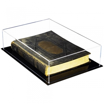 Hoeft 24 Book Display cases