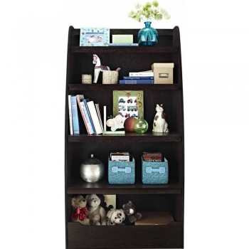 Kids 4 Shelf 60 Bookcase