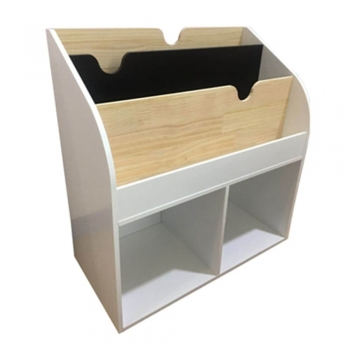 Kids Wooden Bookcases