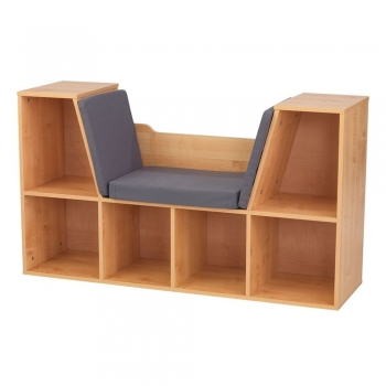 Reading bookcases Nook