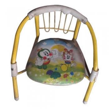 Kid's Metal chairs