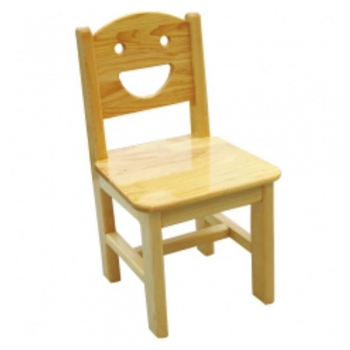 Kid's wooden chairs