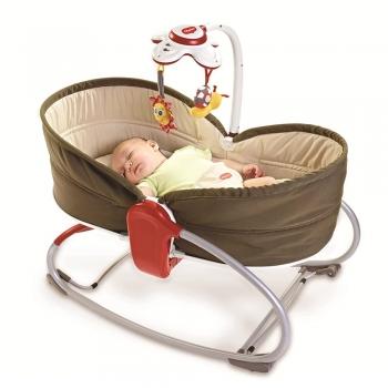 Baby Rocker cradles
