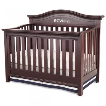 Kid's Convertible cribs,