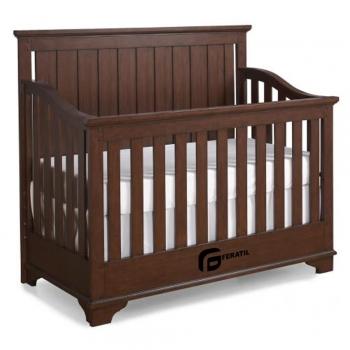 Kids Classic Crib