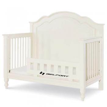 Kids Vintage-Chic Cribs
