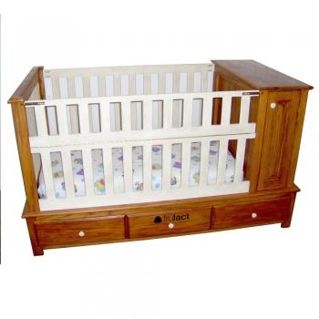Kids Wooden cribs