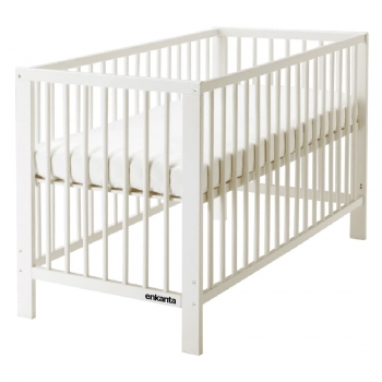 The Baby to Big-Kid Bed Cribs