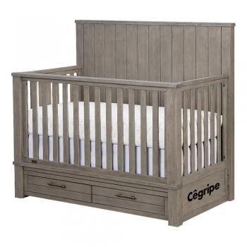 The Storage Cribs