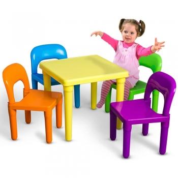 Kid's classroom Play Furniture's
