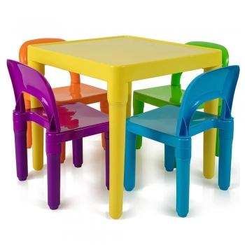 Kids plastic Play Furniture's