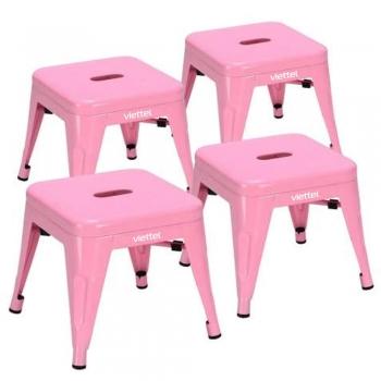 Kid's Metal stools