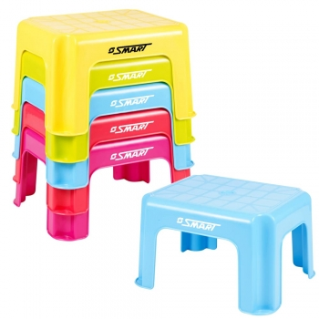 Kid's Plastic stools