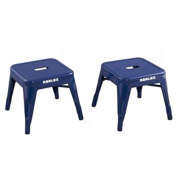 Kids aluminum stools
