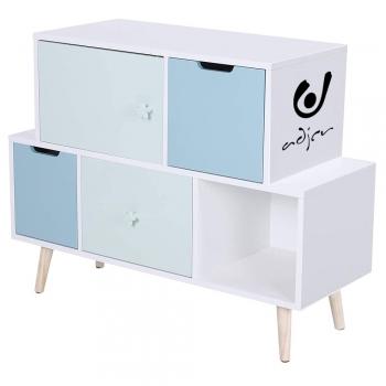 Kid's Living room cabinets