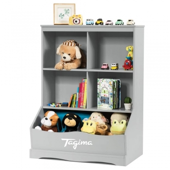 Kids' books cabinets