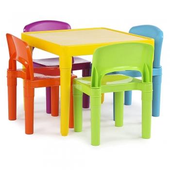 Kid's Plastic tables
