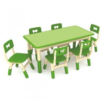 Kid's Rectangular tables