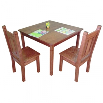 Kid's Square tables