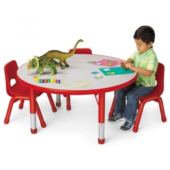Kids Round tables