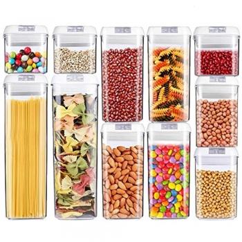 Candy Snak Jars
