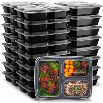 Disposable Lunch Boxes