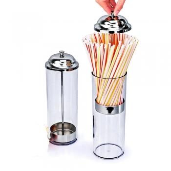 Drinking Straws Dispensers