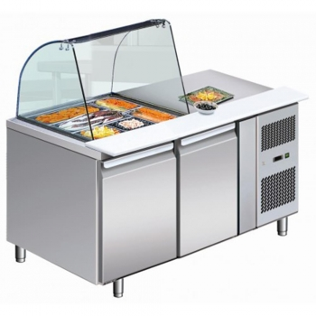 Food Preparation Counters