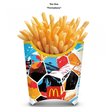 French Fry Bags Cups