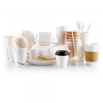 Restaurant Catering Disposables
