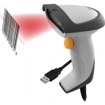Barcodes Scanners