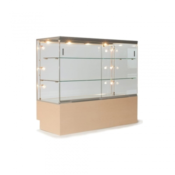 Boutique Display Cases