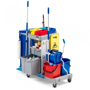 Cleaning Janitorial Equipment