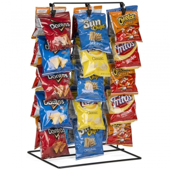 Clipper Display Racks