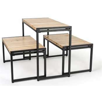 Clothing Tables Shelving