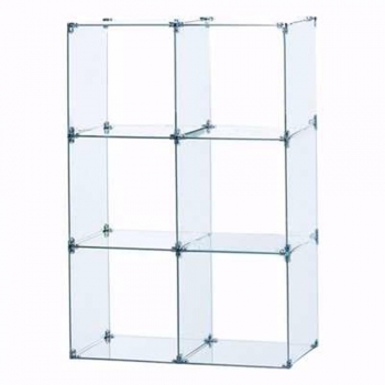 Cube Display System