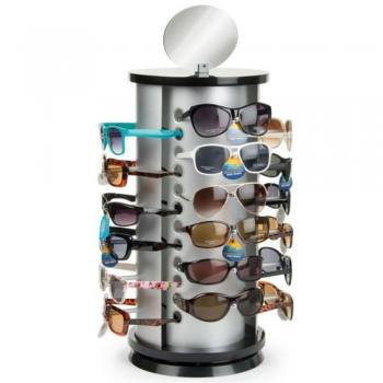 Eyeglass Sunglass Displays
