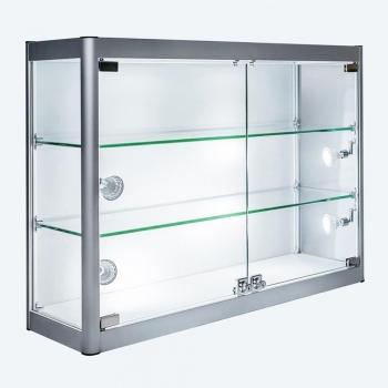 Glass Displays
