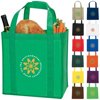 Grocery Bags Totes Bags