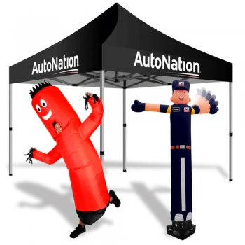 Inflatables Signs