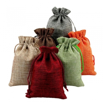 Jewelry Pouches Bags